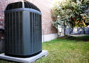completed ac installation in davidson nc