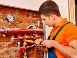 water heater maintenance concord