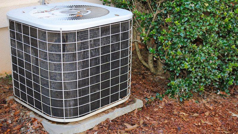 AC repair Huntersville NC