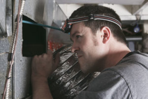 duct sealing in concord
