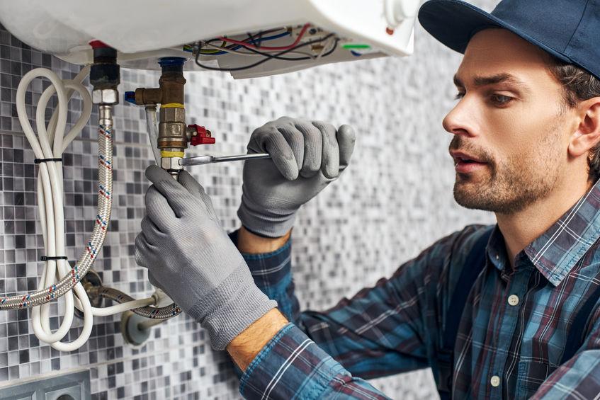 Draining water heater faq